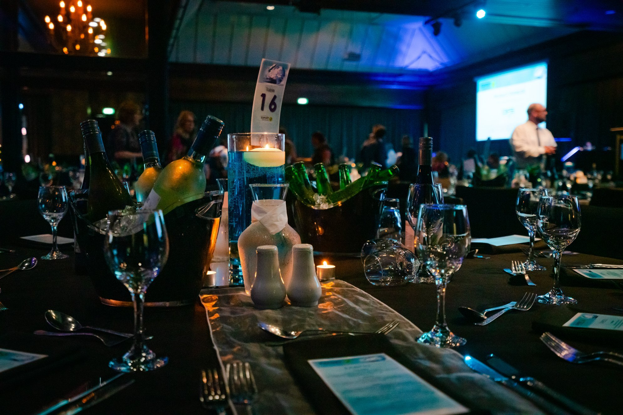 2020 Export Gala Dinner